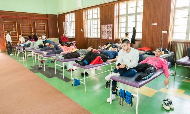 Banja Rusanda - Rehabilitacija