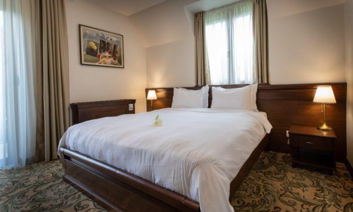Hotel Palic Resort VIP apartman