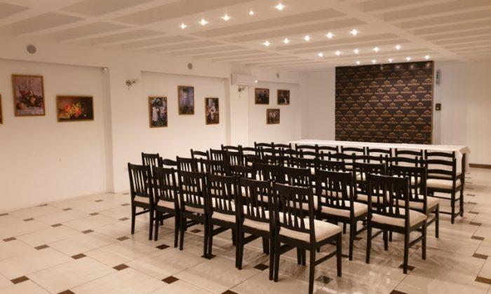Oplenac Topola - Sala za seminare