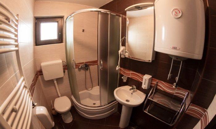 Divcibarski vajati - Kupatilo