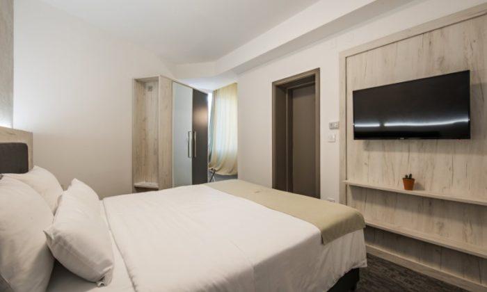 Hotel Fontana - Apartman 21