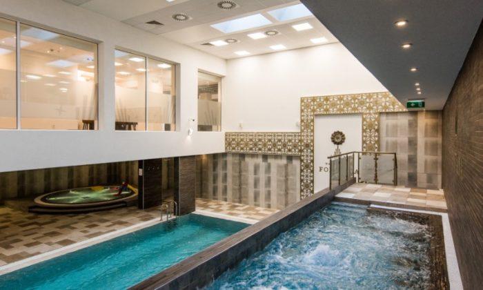 Hotel Fontana - Bazeni 2