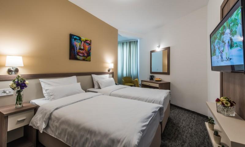Hotel Fontana - Soba