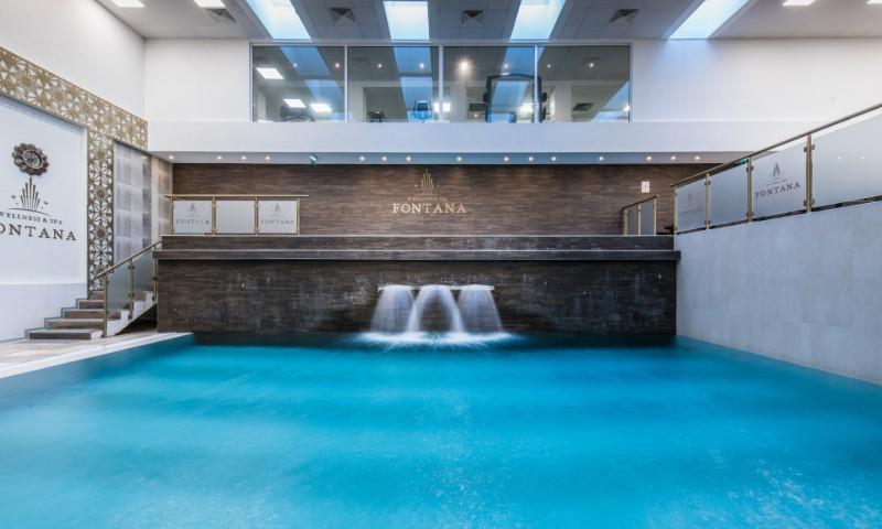 Hotel Fontana - Veliki bazen 2