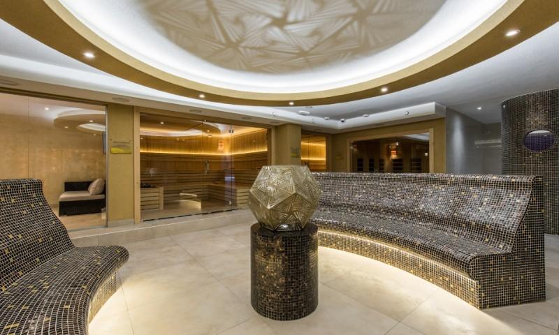 Hotel Fontana - Wellness centar