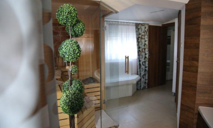Laguna Spa apartman - Foto 04