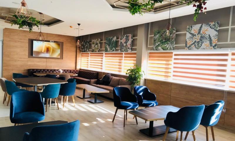 Star wellness - Kafe bar
