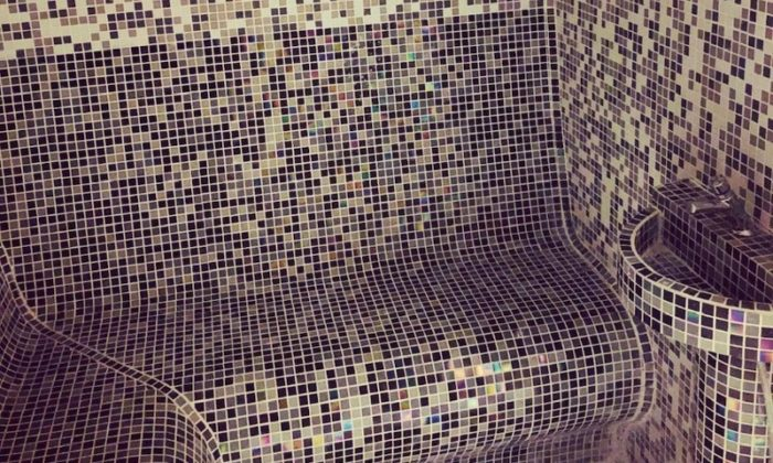 Star wellness - Parno kupatilo