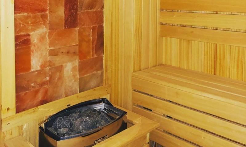 Star wellness - Sauna