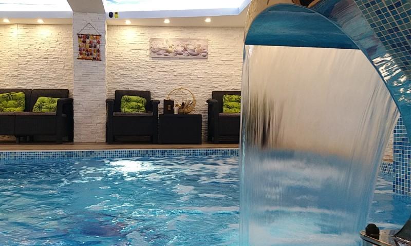 Vracar Resort Spa - Bazen 1