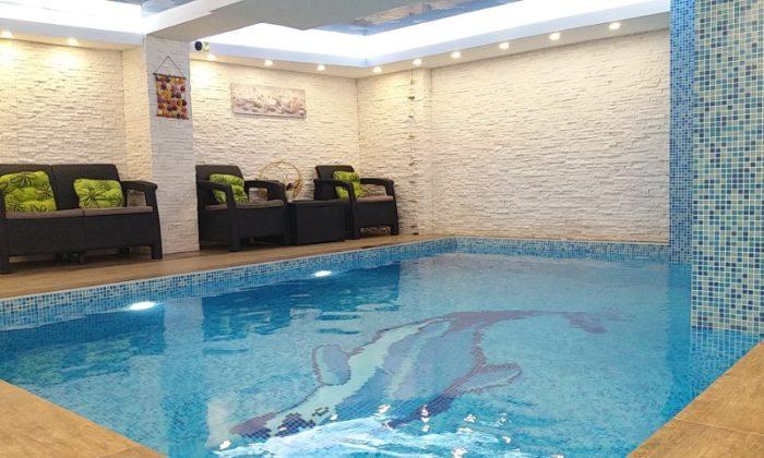 Vracar Resort Spa - Bazen 2