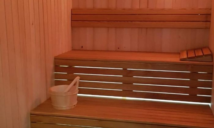 Vracar Resort Spa - Sauna