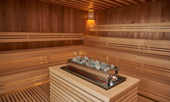 Fruske terme - Sauna 2