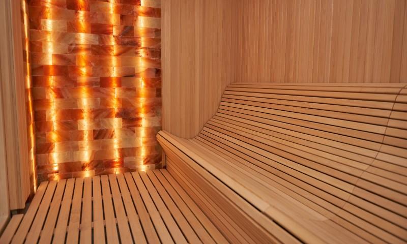 Fruske terme - Sauna 3