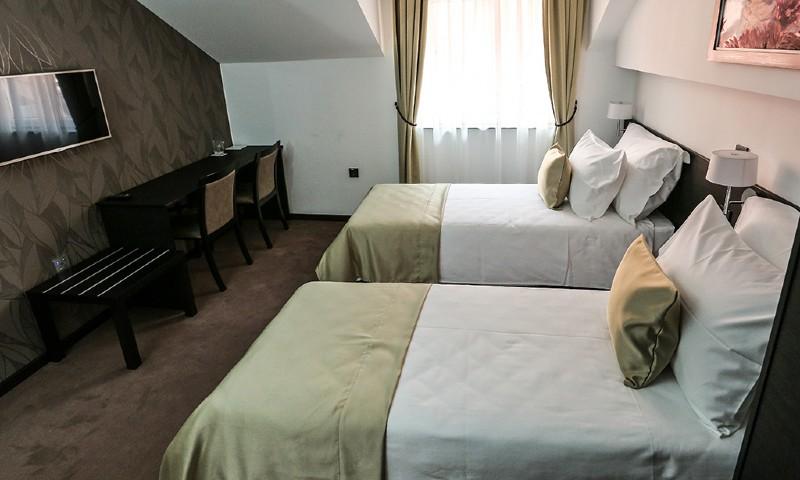 Hotel Zen - Dvokrevetna soba