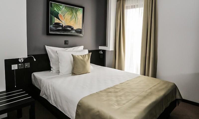 Hotel Zen - Jednokrevetna soba
