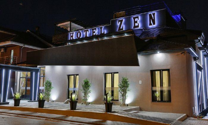 Hotel Zen - Nis