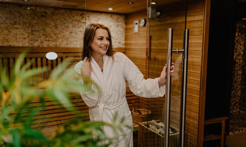 Hotel Zen - Spa centar