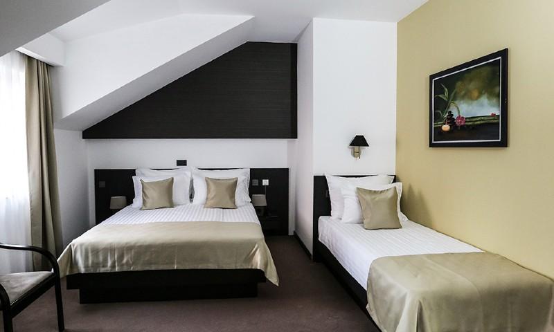 Hotel Zen - Trokrevetna soba